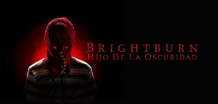 Ver Brightburn Hijo de la oscuridad (2019) HD 720p, 1080p Latino Online