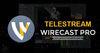 Descargar Telestream Wirecast Pro Full