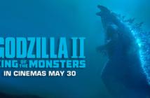Descargar Gozilla II: El Rey de los Monstruos (2019) HD 720p y 1080p Latino