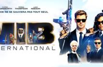 Ver Hombres de negro MIB internacional (2019) HD 720p y 1080p Latino