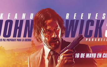 Descargar John Wick 3: Parabellum (2019) HD 720p y 1080p Latino