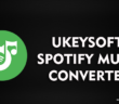 UkeySoft Spotify Music Converter Full