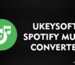 UkeySoft Spotify Music Converter Full