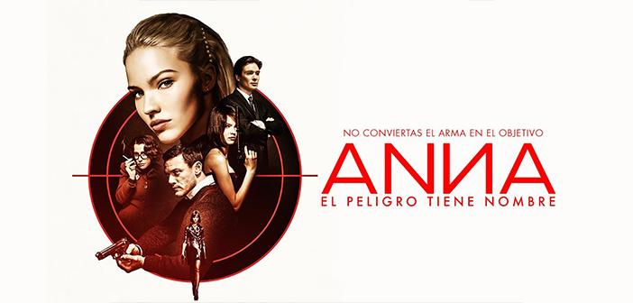 Descargar Anna: El Peligro tiene Nombre (2019) HD 720p y 1080p Latino