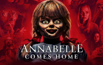Annabelle 3 Viene a Casa (2019) HD 720p y 1080p Latino Full