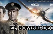 Descargar El Bombardeo (Air Strike) (2018) HD 720p y 1080p Latino
