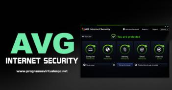 Descargar AVG Internet Security 2019 Full