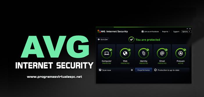 Descargar AVG Internet Security 2020 Full