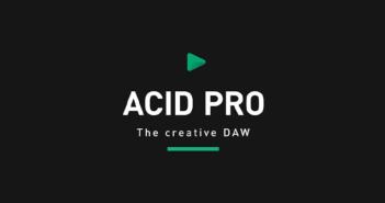 Descargar MAGIX ACID Pro Full