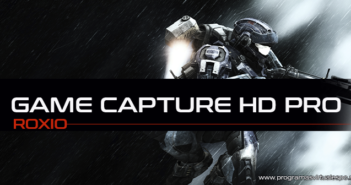 Descargar Roxio Game Capture HD PRO Full