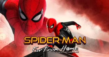 Descargar o Ver Online Spider-Man Lejos de casa (2019) HD 720p y 1080p Latino