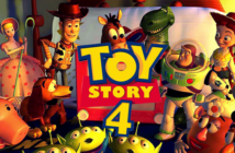 Descargar Toy Story 4 (2019) HD 720p y 1080p Latino Online