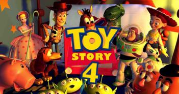 Descargar Toy Story 4 (2019) HD 720p y 1080p Latino Online