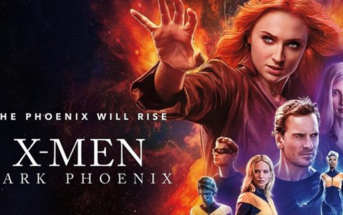 Descargar X-Men Dark Phoenix (2019) HD 720p, 1080p Latino Online