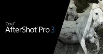 Descargar Corel AfterShot Pro Full