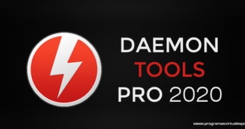 Descargar DAEMON Tools Pro Full