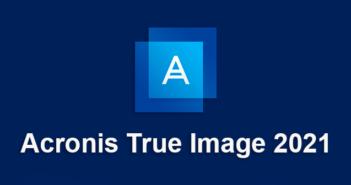Descargar Acronis True Image 2021 Full