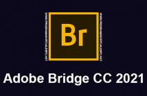 Descargar Adobe Bridge CC 2021 Full
