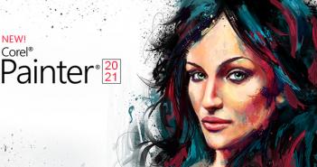 Descargar Corel Painter 2021 Full