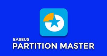 Descargar EaseUS Partition Master Full
