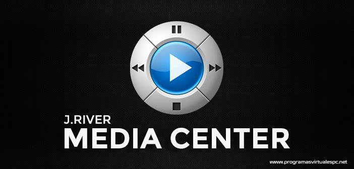 Descargar JRiver Mediacenter 2021