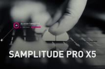 Descargar MAGIX Samplitude Pro X5 Suite Full 2020