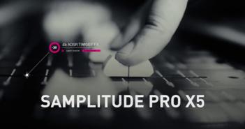 Descargar MAGIX Samplitude Pro X5 Suite Full 2021