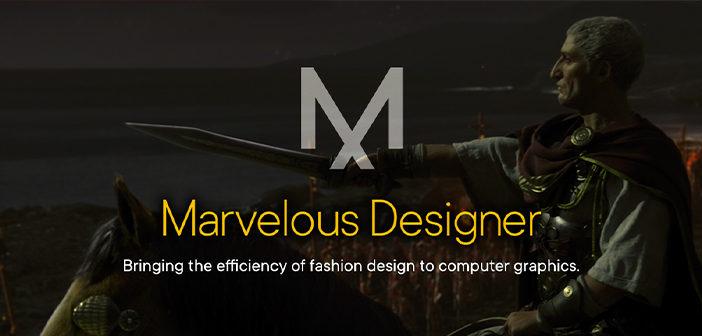 Descargar Marvelous Designer Enterprise Full