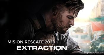 Ver Misión de rescate (2020) HD Latino