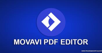 Descargar Movavi PDF Editor Full