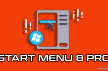Descargar IObit Start Menu 8 Pro Full