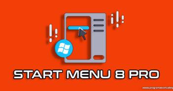 Descargar IObit Start Menu 8 Pro Full