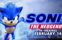 Descargar Sonic La Pelicula (2020) HD 720p, 1080p Latino