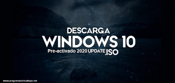 Descargar Windows 10 AIO Pro ISO Full