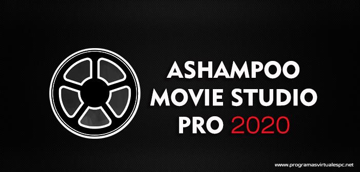 Ashampoo Movie Studio Pro Full