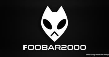 Descargar foobar2000 Full