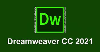 Descargar Adobe Dreamweaver CC Full