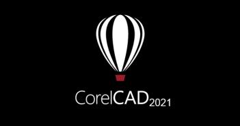 CorelCAD 2021 Full