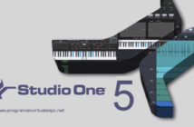 Descargar PreSonus Studio One Pro 5 Final 2020