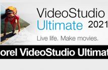 Descargar Corel VideoStudio Ultimate Full