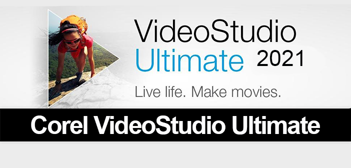 Descargar Corel VideoStudio Ultimate Full