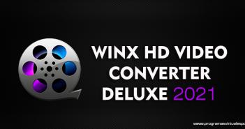 Descargar WinX HD Video Converter Deluxe Full Español4 2021
