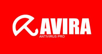 Descargar Avira Antivirus Pro Full