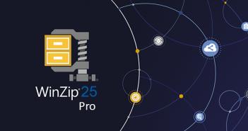 Descargar WinZip Pro Full