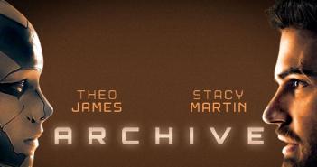 Descargar Archive (2020) HD 1080p y 720p Latino