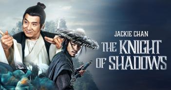 Ver El caballero de las sombras: Entre el Yin y el Yang (2019) HD 1080p Latino Online