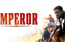 Descargar Emperor (2020) HD 1080p y 720p Latino