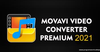 Movavi Video Converter 21 Premium Full