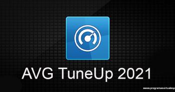 AVG TuneUp (2021) Full