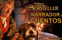 Ver El Narrador de Cuentos Todas las Temporadas HD 1080p Latino
